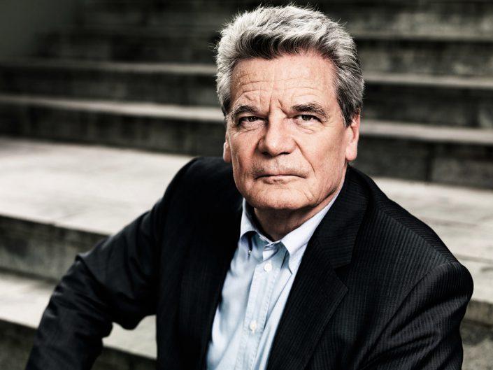 Joachim Gauck, Bundespräsident