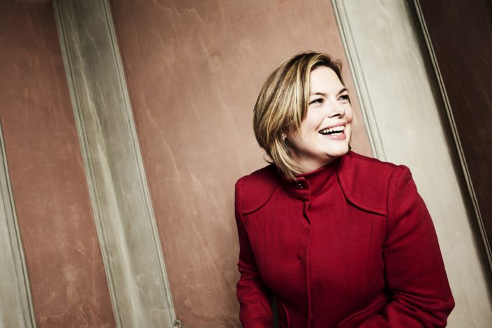Julia Kloeckner, CDU