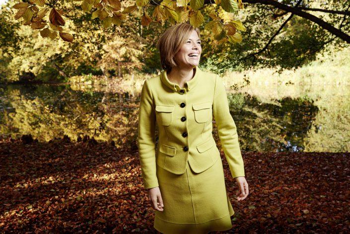 Julia Klöckner, CDU Fraktionsvorsitzende