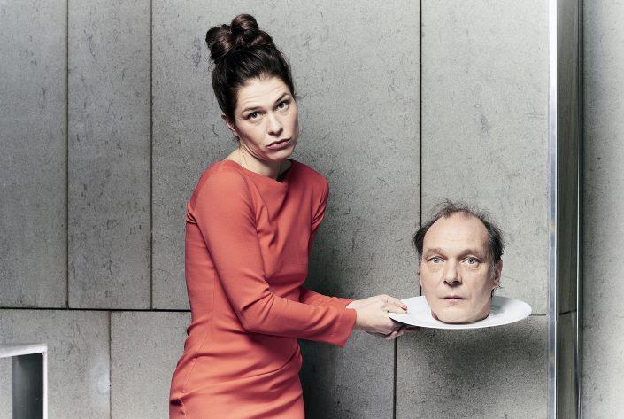 Martin Brambach & Meike Droste