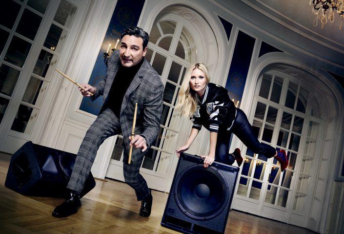 MousseT & Carolin Niemczyk