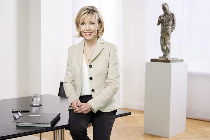 Doris Schroeder-Koepf