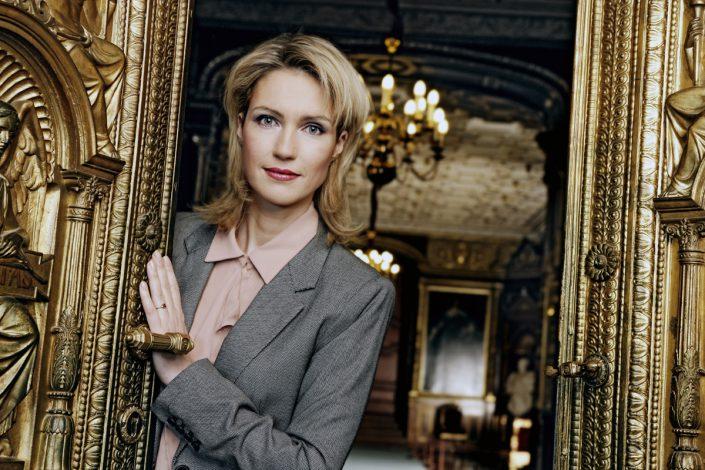 Manuela Schwesig, SPD Ministerin