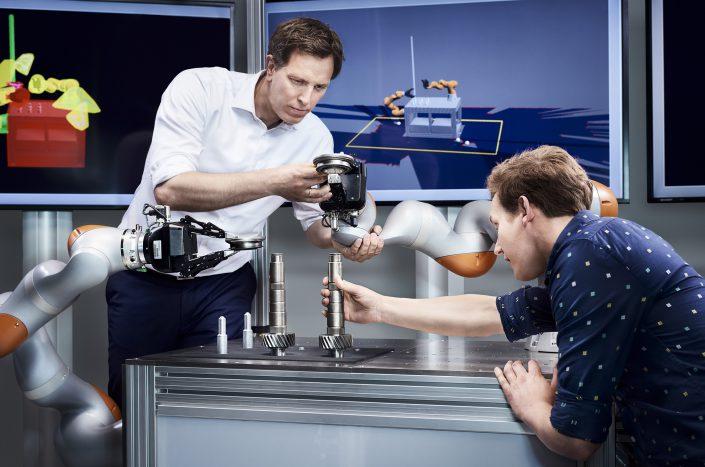 VW - Entwicklung